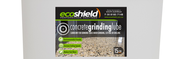 Concrete Grinding Lube 15ltr